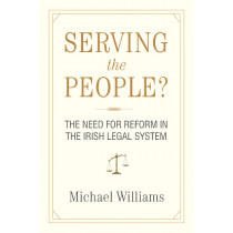 Serving the people book cover