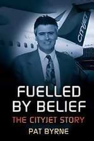 Fuelled by Belief: The Cityjet Story